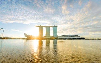 Asien & Bandara Suites Silom