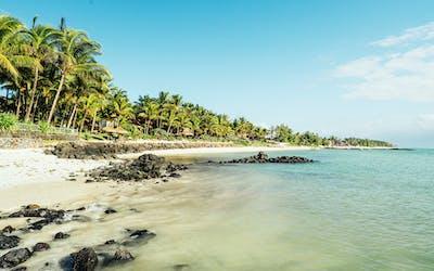 Von Mauritius/Seychellen nach Korfu
