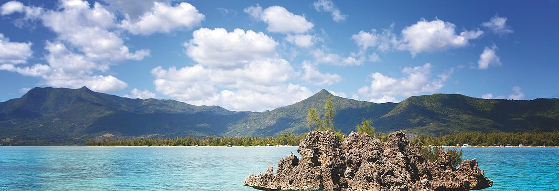 AIDA Pauschal - AIDAblu - Mauritius, Seychellen & Madagaskar 3 inkl. Flug