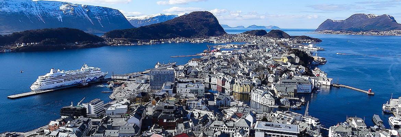 All Inclusive Sommer 2021 - AIDAbella - Norwegen mit Lofoten & Nordkap