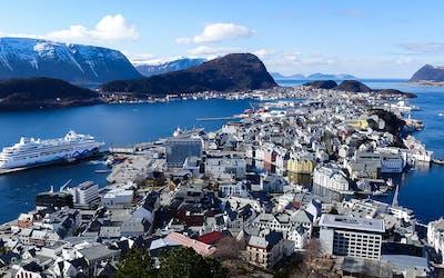 Suiten: Norwegen & Dänemark