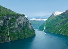 Sommer 2022 - AIDAperla - Norwegens Fjorde 2