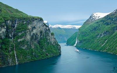 All Inclusive - Nordland
