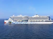 Winter 2022/23 - AIDAprima - Perlen am Mittelmeer inkl. Flug