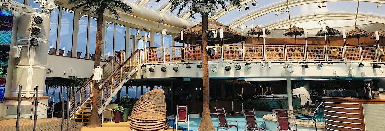 Suiten Special Sommer 2022 - AIDAnova - Norwegen & Ostsee 1