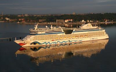 Von Kiel in die Karibik