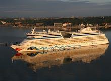 Sommer 2020 Besttarif: AIDAluna - Kurzreise nach Norwegen & Dänemark