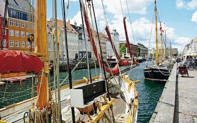 Kurzreise nach Dänemark & Schweden