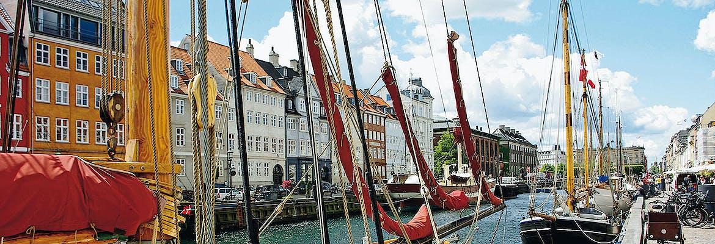 Sommer 2022 - AIDAmar - Kurzreise nach Dänemark & Schweden