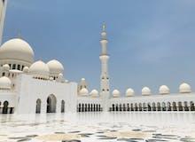 AIDA Sonderpreisangebot - AIDAbella - Orient ab Dubai