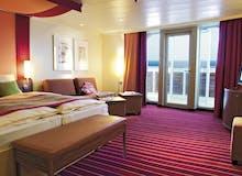 Suiten Special Sommer 2022 - AIDAbella oder AIDAluna - Norwegen & Dänemark