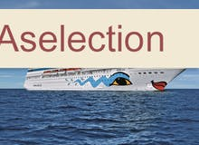 Winter 2021/22: AIDA Selection - AIDAcara - Australien & Indonesien inkl. Flug