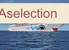 Sommer 2021 Besttarif: AIDA Selection - AIDAcara - Ägäis & Israel inkl. Flug