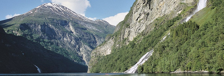 Sommer 2019 - AIDA Selection - AIDAaura - Norwegens Fjorde 5 inkl. Frühbucher-Ermäßigung