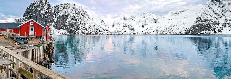 Winter 2018/19 Besttarif: AIDASelection - AIDAaura - Winter im hohen Norden