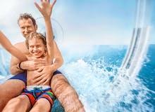 Sommerferien 2021 Besttarif - AIDAperla - Spanische Mittelmeerküste 7 Nächte