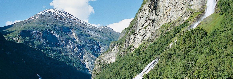 All Inclusive Sommer 2022 - AIDAprima - Metropolen & Norwegen