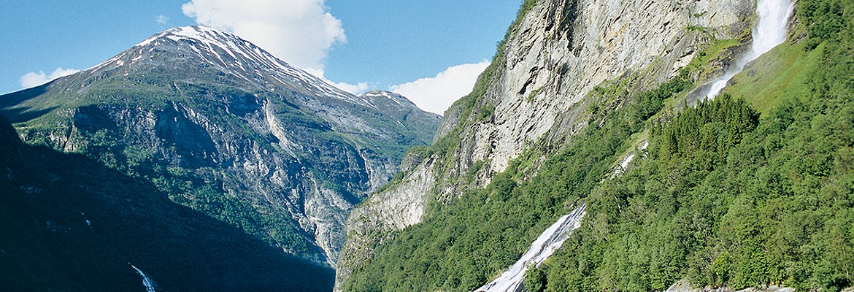 Sommer 2020 - AIDA Selection - AIDAvita - Norwegen mit Lofoten inkl. Frühbucher-Ermäßigung