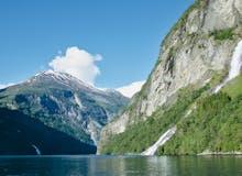 Sommer 2022 - AIDAprima - Metropolen & Norwegen