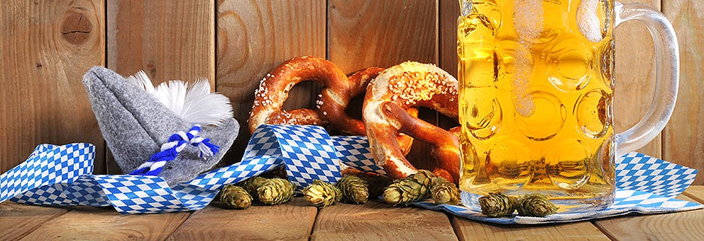 AIDA O'zapft is! Oktoberfest an Bord