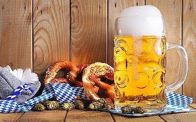 AIDA Oktoberfest-Spezial