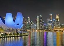 Transreise 2021 - AIDAbella - Weltenbummler von Kiel nach Bangkok