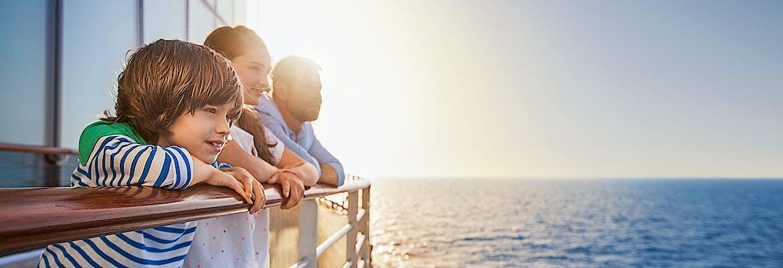 AIDA Sommerferien 2021 zum Besttarif