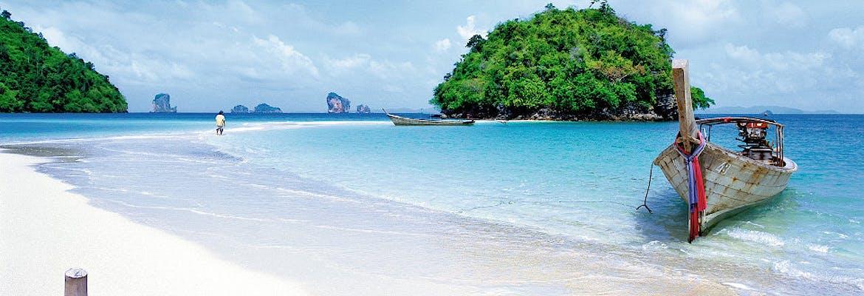 AIDAbella - Thailand, Malaysia & Singapur inkl. Flug