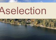 Sommer 2021 - AIDAvita - Schärengärten der Ostsee