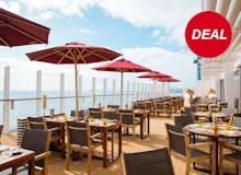AIDA Sonderpreisangebot inkl. Überraschung: AIDAprima - Von Kiel nach Mallorca