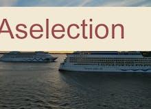 AIDA PREMIUM All Inclusive Sommer 2022 - AIDA Selection - AIDAvita - Herbstliche Nordlichter ab Hamburg