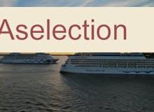 Sommer 2022 - AIDA Selection - AIDAvita - Schärengärten der Ostsee