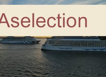 Suiten Special Sommer 2022 - AIDA Selection - AIDAvita - Herbstliche Nordlichter ab Hamburg