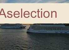 All Inclusive Sommer 2022 - AIDA Selection - AIDAvita - Herbstliche Nordlichter ab Hamburg