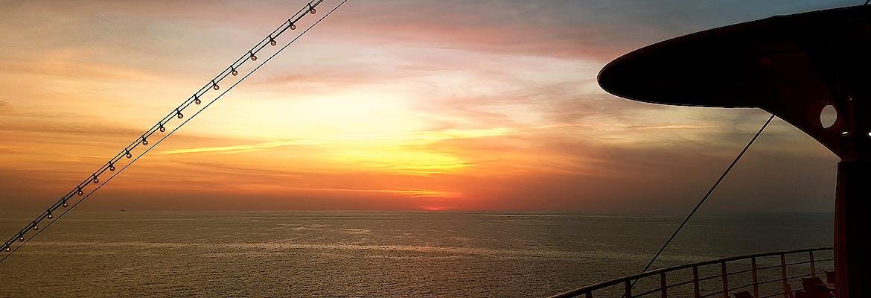 Transreisen 2021/22 Besttarif: AIDAblu - Von Venedig nach Kreta