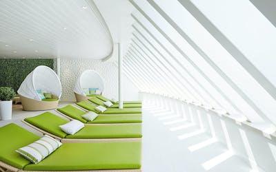 Suiten - Orient ab Abu Dhabi