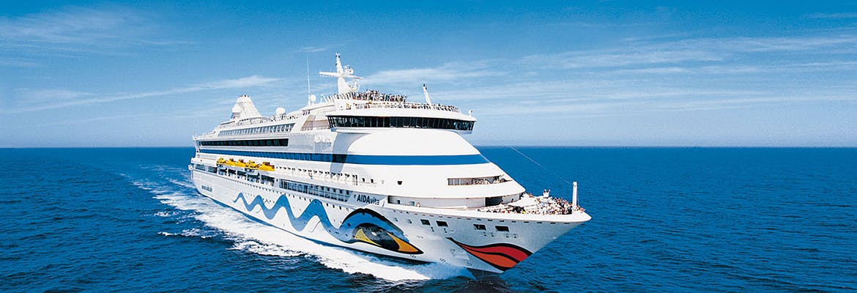 AIDA PREMIUM All Inclusive Sommer 2022 - AIDA Selection - AIDAvita - Nordische Inseln mit Norwegen