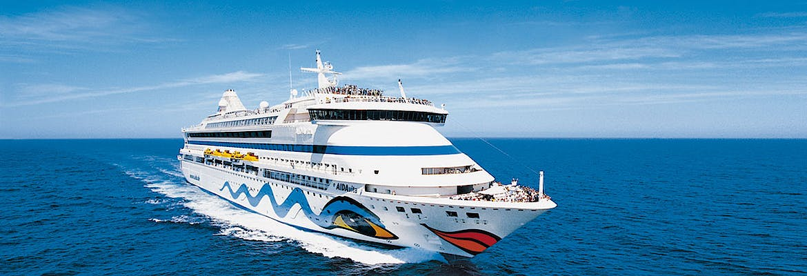 Winter 2020/21 - AIDA Selection - AIDAvita - Australien & Indonesien inkl. Flug