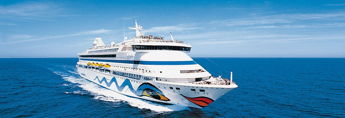 AIDA Selection - AIDAvita - Teilstrecken Australien & Indonesien