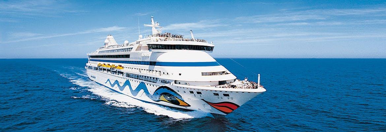 Transreisen 2019 - AIDA Selection - AIDAvita - Von New York nach Hamburg