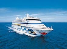 Sommer 2022 - AIDAvita - Kurzreise nach Stavanger