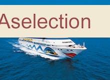 Sommer 2020 - AIDA Selection - AIDAvita - Großbritannien & Irland