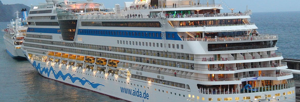 Sommer 2020 Besttarif: AIDAstella - Spanien, Portugal & Madeira