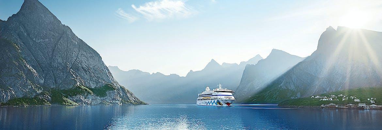 VARIO Exklusiv - Nordland und Ostsee - Jetzt exklusive DEALS sichern