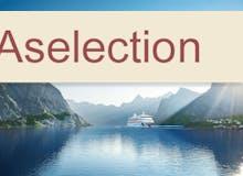 AIDA PREMIUM All Inclusive Sommer 2022 - AIDA Selection - AIDAaura - Island & Grönland