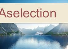 Sommer 2022 - AIDA Selection - AIDAaura - Island & Grönland
