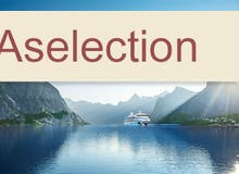 Sommer 2021 Besttarif: AIDA Selection - AIDAaura - Norwegens Fjorde ab Bremerhaven