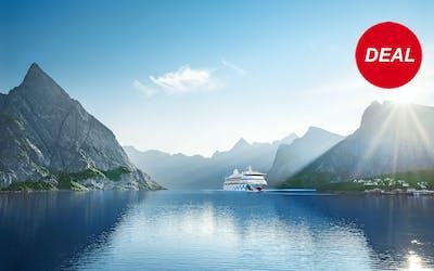 Nordland und Ostsee