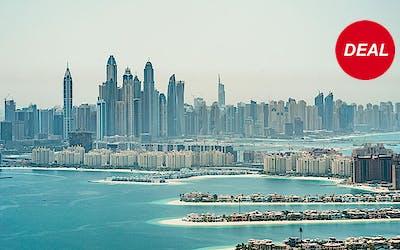 Kurzreise von Dubai nach Abu Dhabi