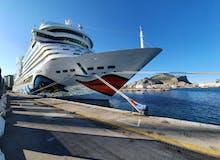 PREMIUM All Inclusive Winter 2021/22 - AIDAblu - Von Korfu nach Gran Canaria